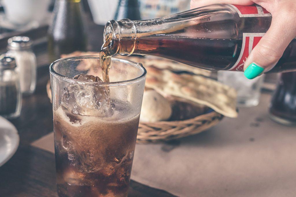 Beverages Deck- WYgroup Business Intelligence