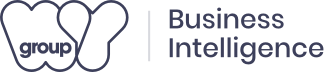 WYgroup Business Intelligence Logo